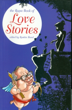 THE RUPA BOOK OF LOVE STORIES