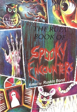 THE RUPA BOOK OF SPOOKY ENCOUNTERS