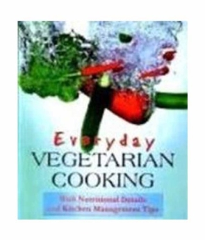 EVERYDAY VEGETARIAN COOKING