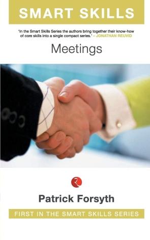 SMART SKILLS: MEETINGS VOL.1