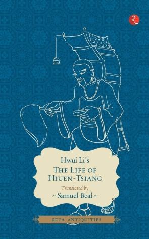 THE LIFE OF HIUEN - TSIANG
