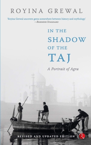 IN THE SHADOW OF THE TAJ