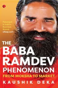 THE BABA RAMDEV PHENOMENON