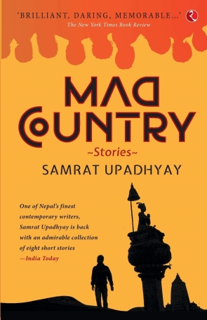 MAD COUNTRY STORIES