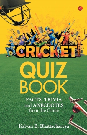 Quiz Book For
