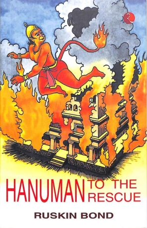 HANUMAN TO THE RESCUE
