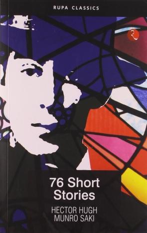 76 SHORT STORIES OF SAKI