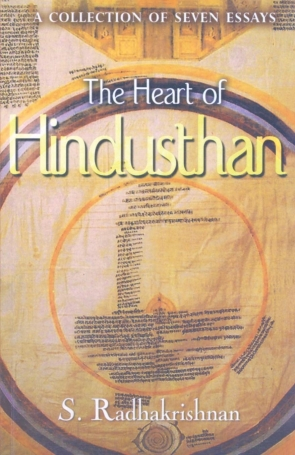 THE HEART OF HINDUSTHAN