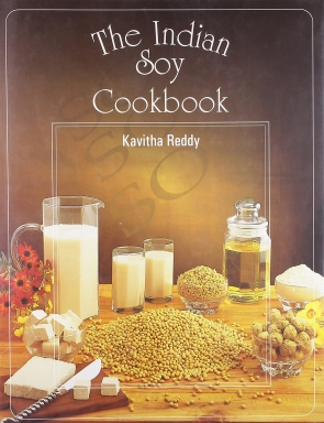 THE INDIAN SOYA COOKBOOK