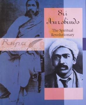 SRI AUROBINDO THE SPIRITUAL REVO.(HB)