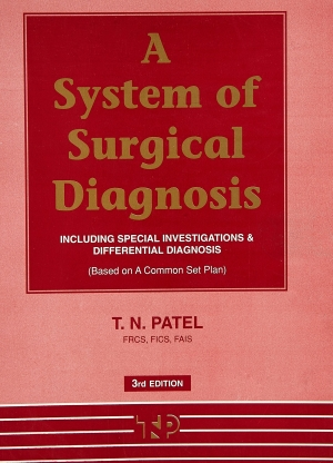 A System of Surgical Diagnosis