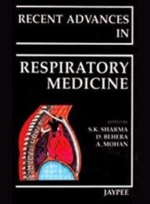 Recent Advances in Respiratory Medicine (Vol 1)