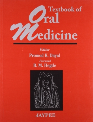 Textbook of Oral Medicine