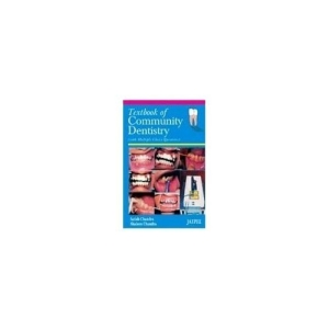 Textbook of Community Dentistry (with MCQs)
