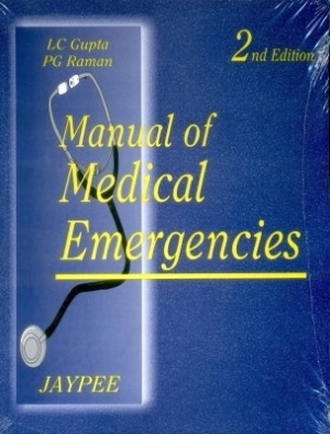 Manual of Medical Emergencies