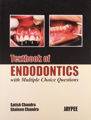 Textbook of Endodontics (with MCQs)