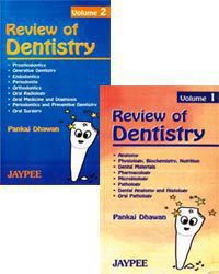 Review of Dentistry (2 Vols.)