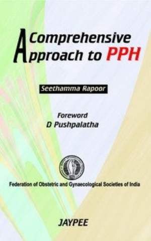 A Comprehensive Approach to PPH
