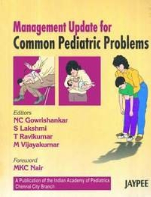 Management Update for Common Pediatrics Problems