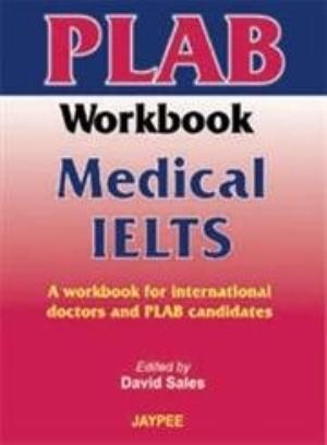 Plab Workbook Medical IELTS