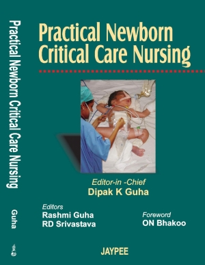Practical Newborn Critical Care Nursing