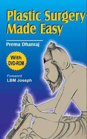 Plastic Surgery Made Easy (with DVD ROM)