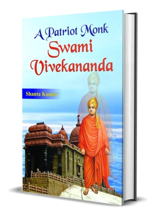 A Patriot Monk Swami Vivekananda