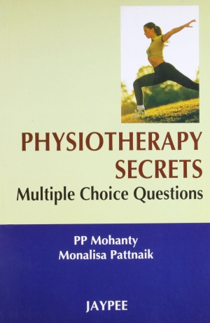 Physiotherapy Secrets Multiple Choice Questions