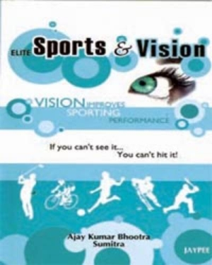 Elite Sports and Vision