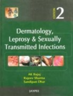 Dermatology, Leprosy & Sexually Transmitted Infections