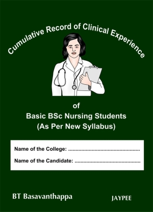 Cumulative Record of Clinical Experience of Basic Nursing