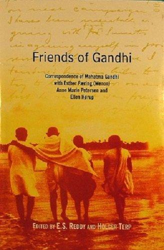 Friends of Gandhi
