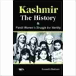Kashmir The History