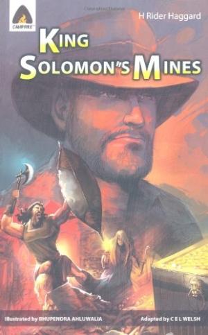 King Solomon`s Mines