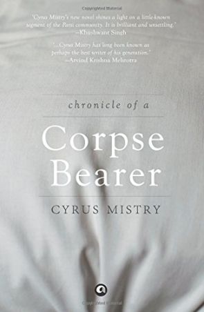 CHRONICLES OF A CORPSE BEARER