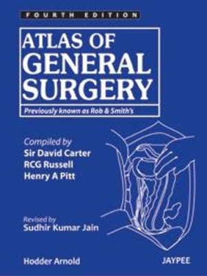 Atlas of General Surgery