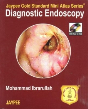 Jaypee Gold Standard Mini Atlas Series: Diagnostic Endoscopy