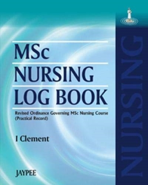MSC Nursing Log Book