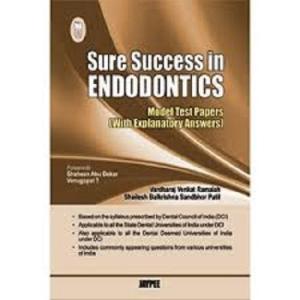 Sure Success in Oral Medicine