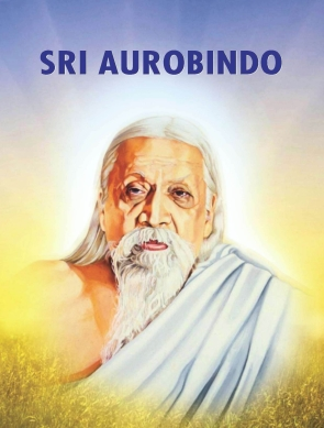 Maharshi Aurbindo