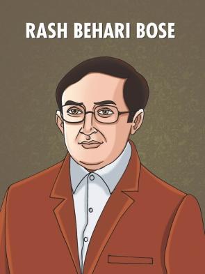 Ras Behari Bose