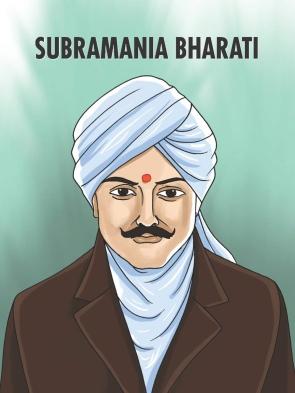 Subramanyam Bharati
