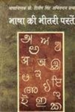 Bhasha Ki Bheetari Parten
