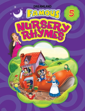 Famous Nursery Rhymes Part 5