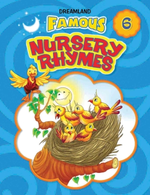 Famous Nursery Rhymes Part 6