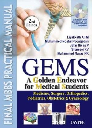 GEMS: A Golden Endeavor for Medical Students
