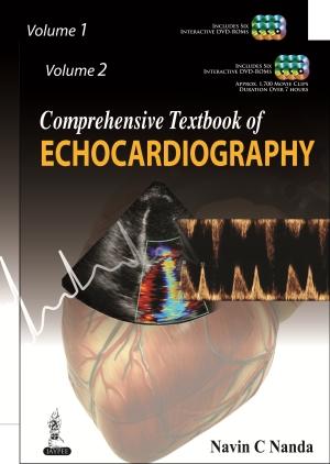 Comprehensive Textbook of Echocardiography (2 Volumes Set)