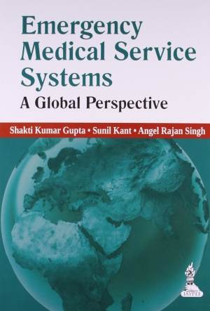 Emergency Medical Service Systems: A Global Perspective