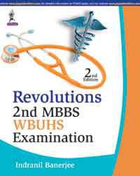 Revolutions 2nd MBBS WBUHS Examination