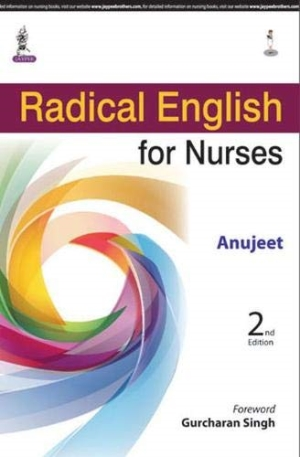 Radical English for Nursing